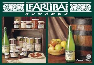 Lea Artibai Ondarea, inguruneari lotua
