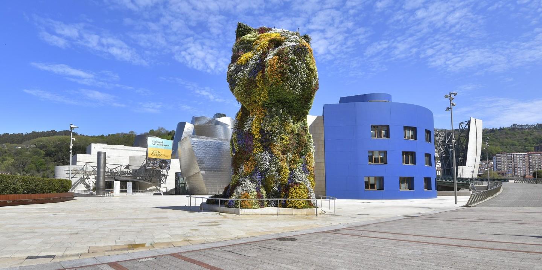 Reapertura de las oficinas de turismo de Bilbao