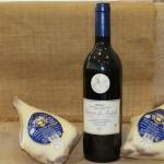 Oparitu Euskal Herriko produktuak , eta zaindu maite duzun hori